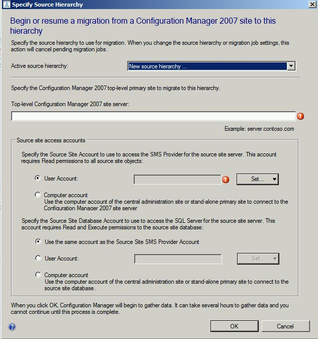 SCCM 2007 to SCCM 2012 Migration - Step by Step Guide - Part 2 (2/6)