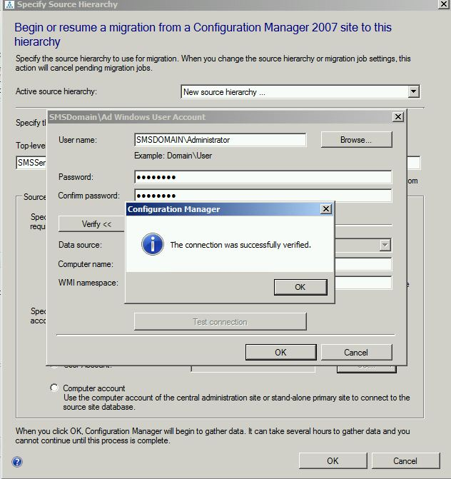 SCCM 2007 to SCCM 2012 Migration - Step by Step Guide - Part 2 (4/6)