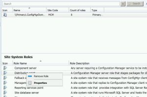Distribution Points in SCCM Must be PXE Configured and Enabled 16