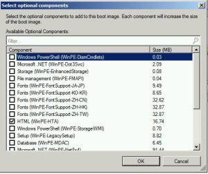 OSD Windows 8 Using SCCM 20