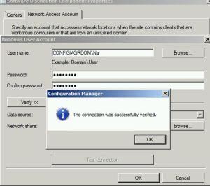 Deploying Windows 8 Using SCCM Step by Step 28