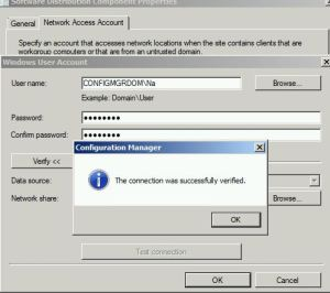 Deploying Windows 8 Using SCCM Step by Step 28