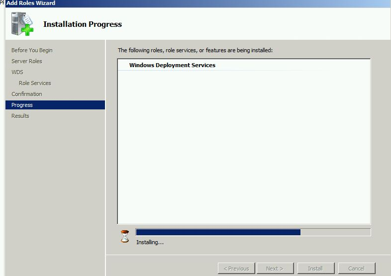 Deploying Windows 8 Using SCCM - Bare Metal - a Step by Step Guide (6/6)