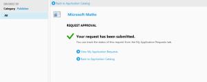 request Software 3