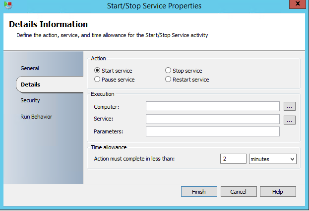 How to create Runbook Using System center Orchestrator | IT
