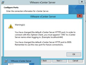 Vmware Vcenter Installation 13