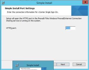 Vmware Vcenter Installation 6