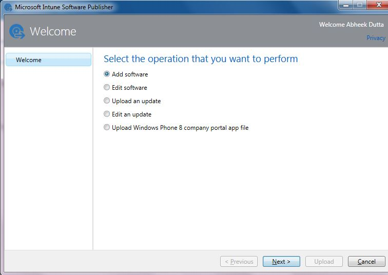IT And Management by Abheek | Microsoft certified Trainer -Abheek