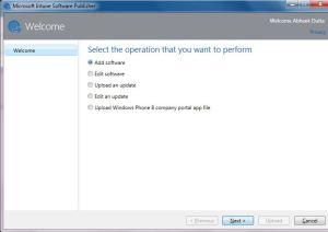 Software Deployment Using Microsoft Intune